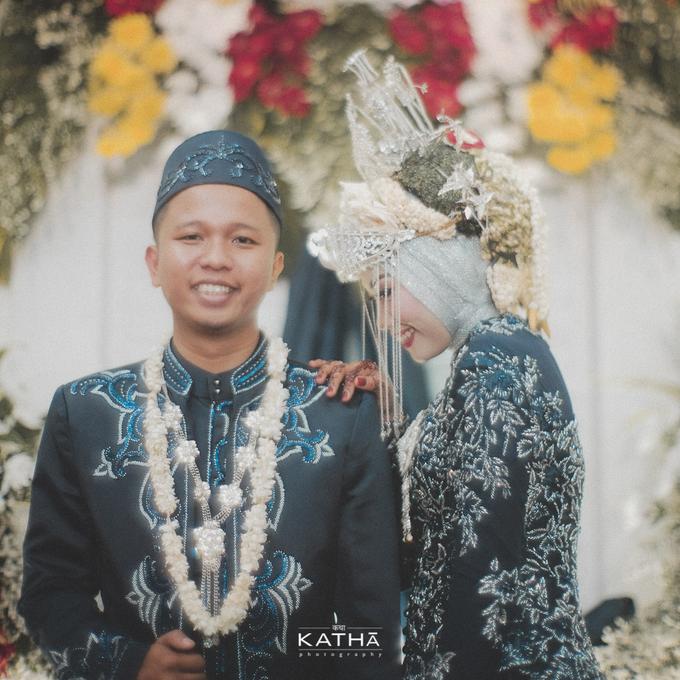 Lita & Fauzan Wedding by Katha Photography - 013