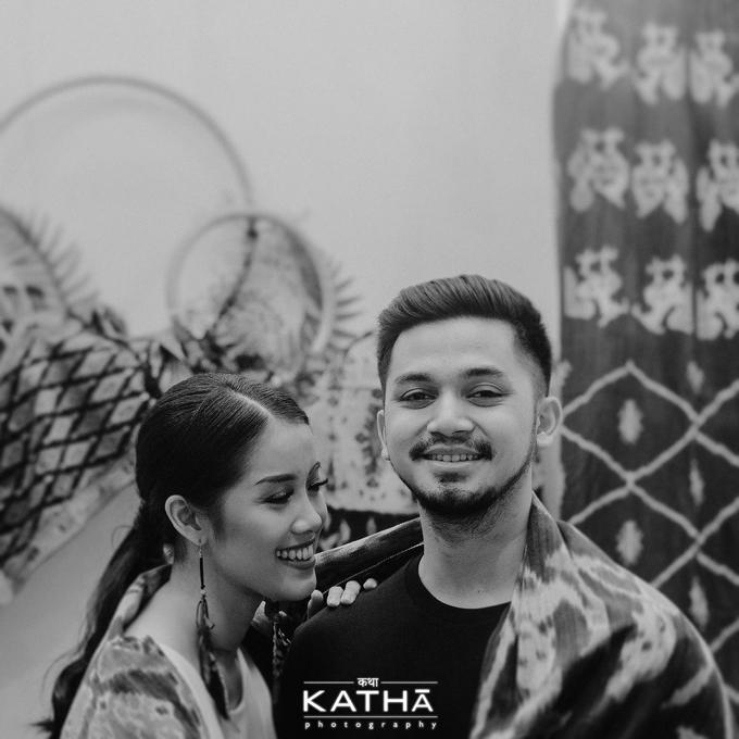 Inda & Rino Prewedding by Katha Photography - 002