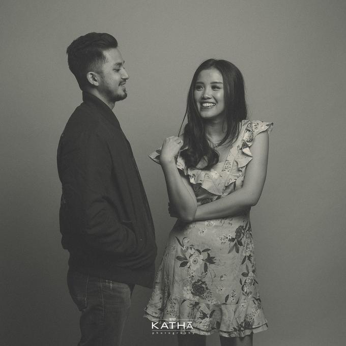 Inda & Rino Prewedding by Katha Photography - 014