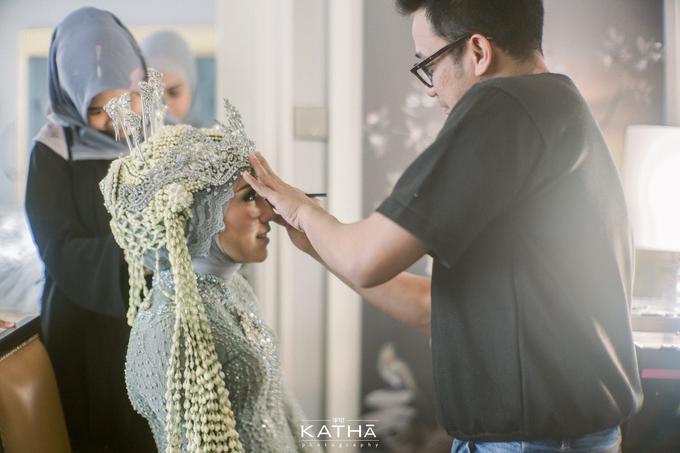 Ayu & Irsan Wedding by Katha Photography - 007