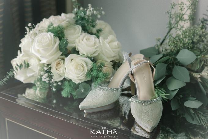 Ayu & Irsan Wedding by Katha Photography - 008