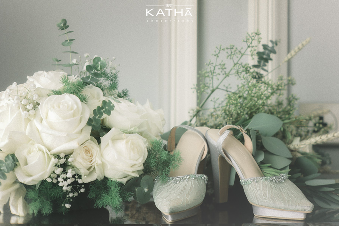 Ayu & Irsan Wedding by Katha Photography - 009