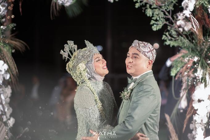 Ayu & Irsan Wedding by Katha Photography - 018