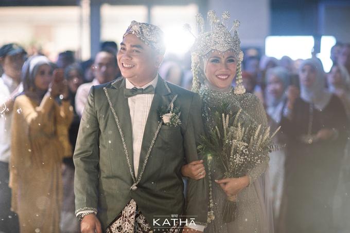 Ayu & Irsan Wedding by Katha Photography - 017