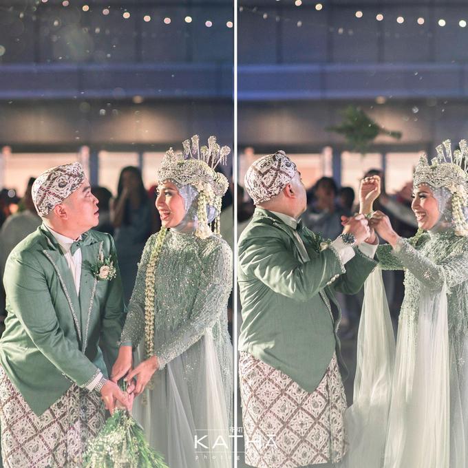 Ayu & Irsan Wedding by Katha Photography - 020