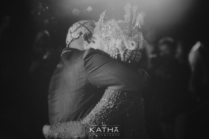 Ayu & Irsan Wedding by Katha Photography - 022