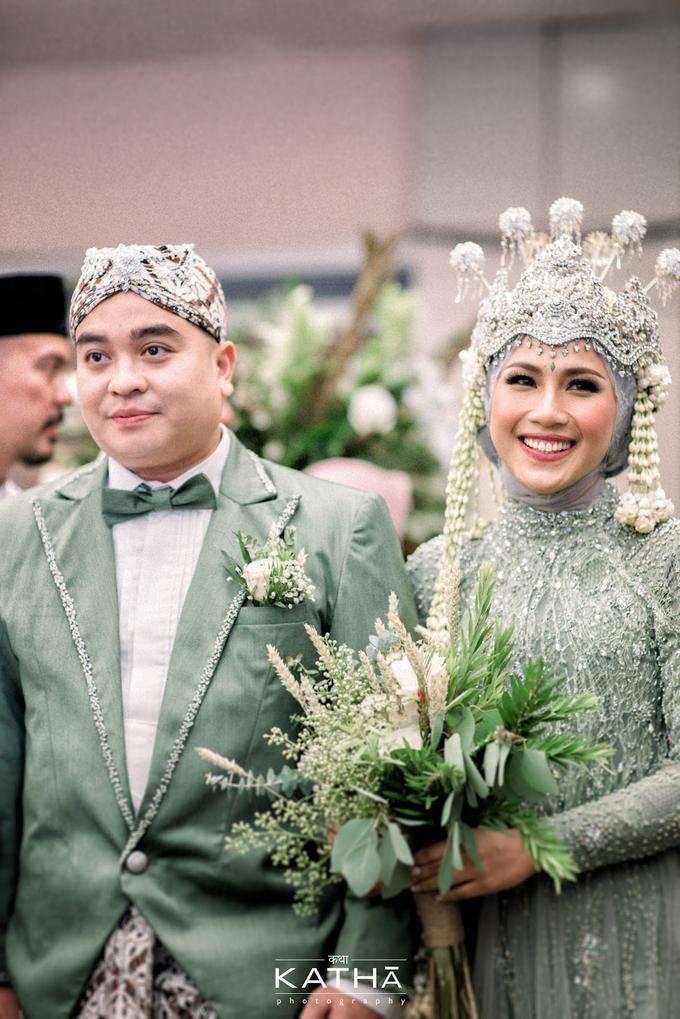 Ayu & Irsan Wedding by Katha Photography - 023