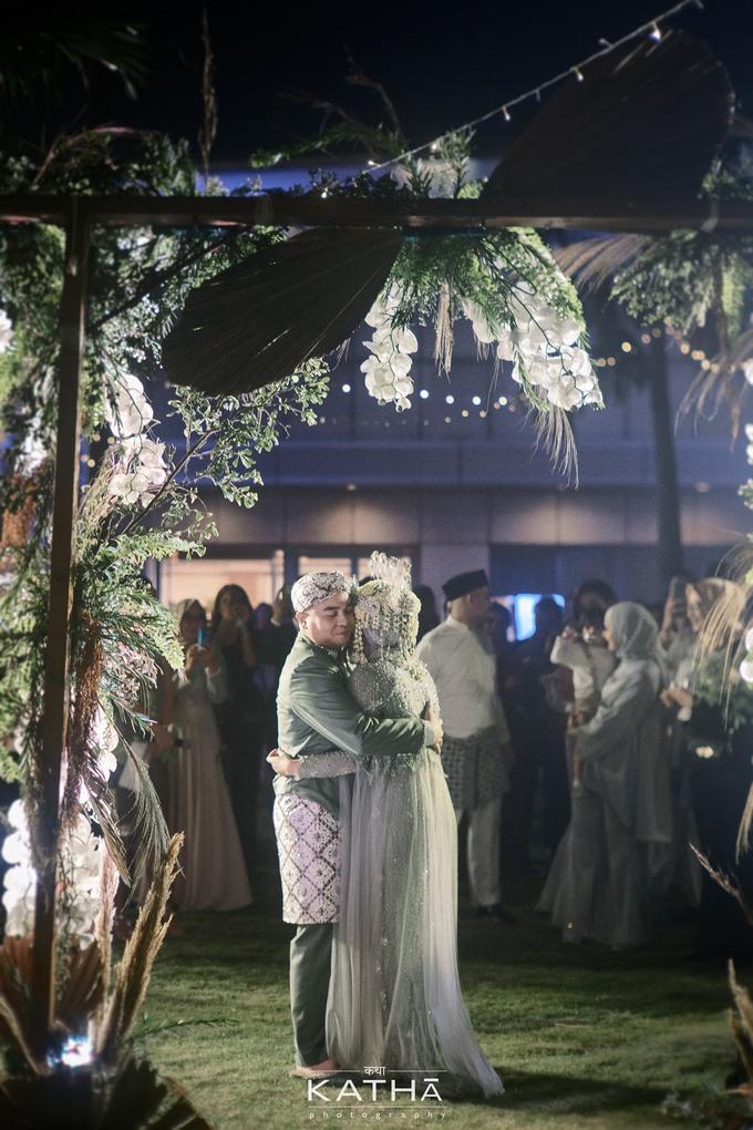 Ayu & Irsan Wedding by Katha Photography - 025