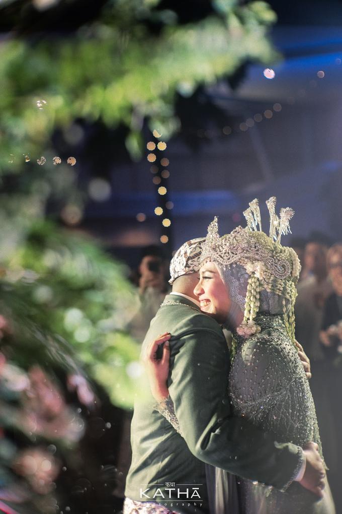 Ayu & Irsan Wedding by Katha Photography - 026