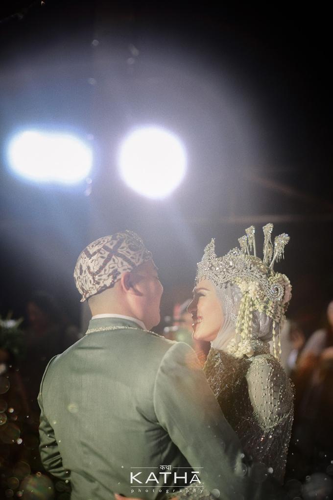 Ayu & Irsan Wedding by Katha Photography - 027