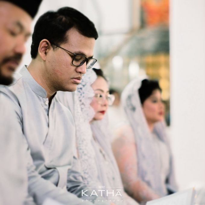 Qur'an Recitation of Khrisna by Katha Photography - 006