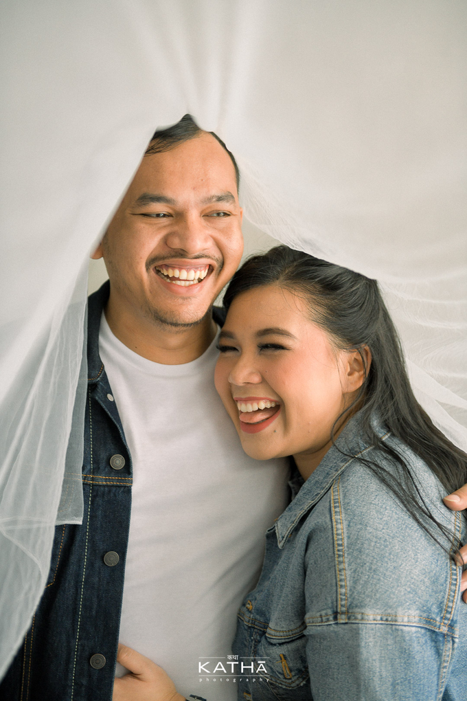 Cory & Reynold Prewedding by Katha Photography - 005