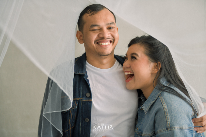 Cory & Reynold Prewedding by Katha Photography - 004