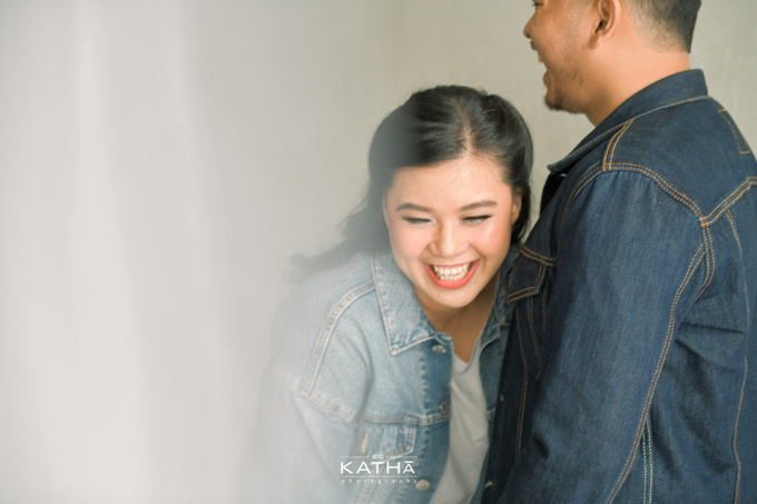 Cory & Reynold Prewedding by Katha Photography - 001