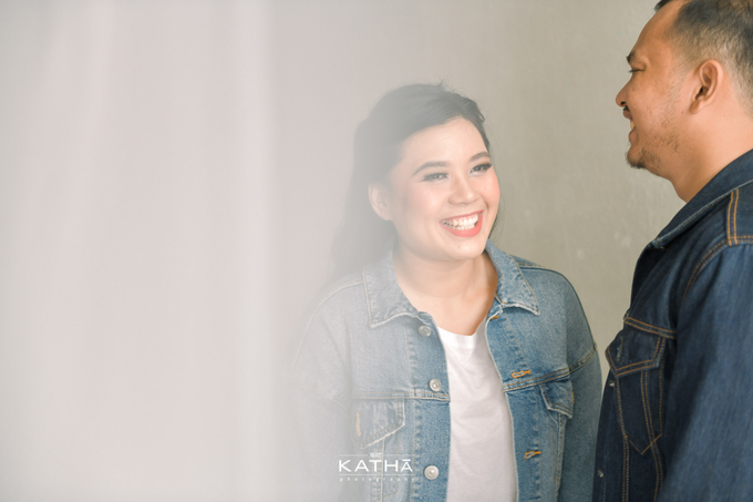 Cory & Reynold Prewedding by Katha Photography - 003