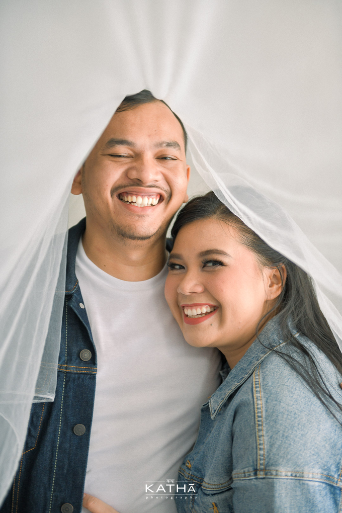 Cory & Reynold Prewedding by Katha Photography - 006