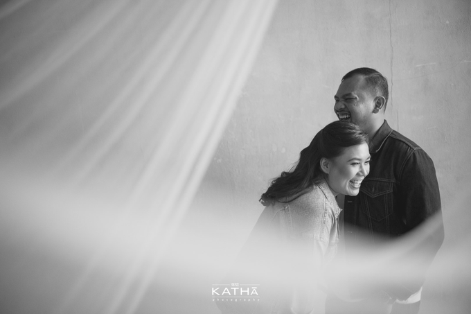 Cory & Reynold Prewedding by Katha Photography - 008