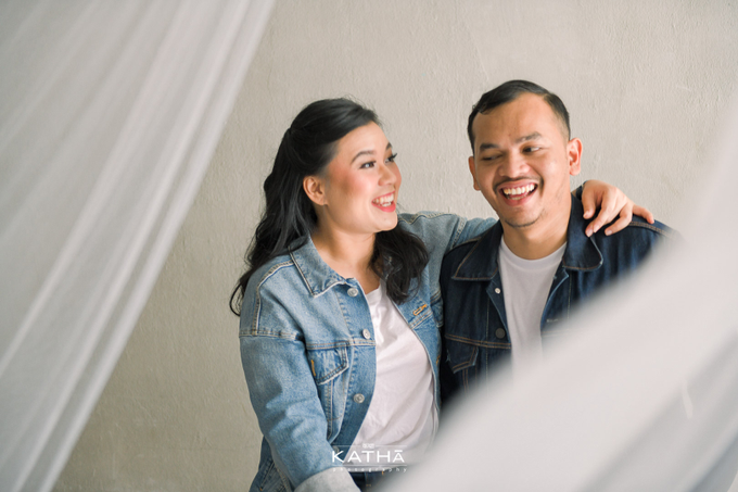 Cory & Reynold Prewedding by Katha Photography - 009