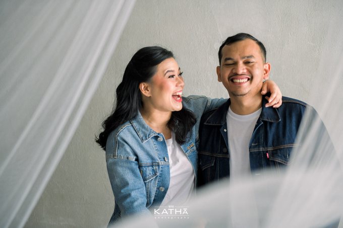 Cory & Reynold Prewedding by Katha Photography - 010