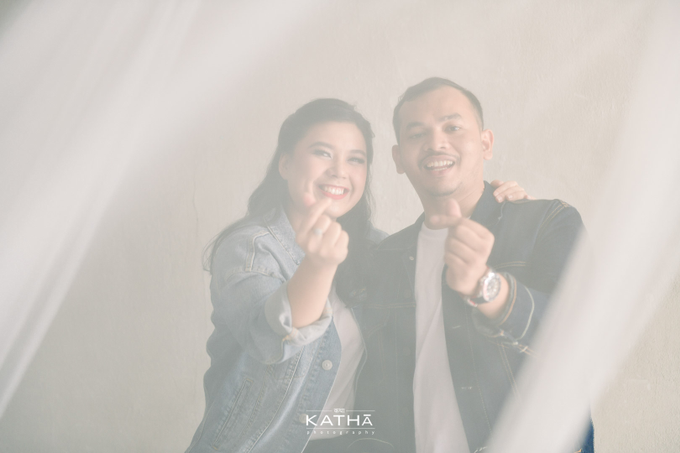 Cory & Reynold Prewedding by Katha Photography - 011
