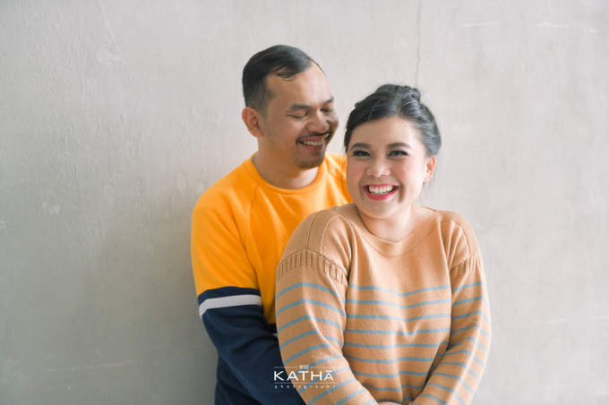 Cory & Reynold Prewedding by Katha Photography - 016