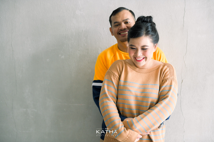Cory & Reynold Prewedding by Katha Photography - 015