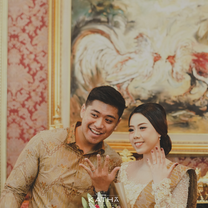 Lien & Bagus Engagement by Katha Photography - 009