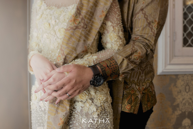 Lien & Bagus Engagement by Katha Photography - 013