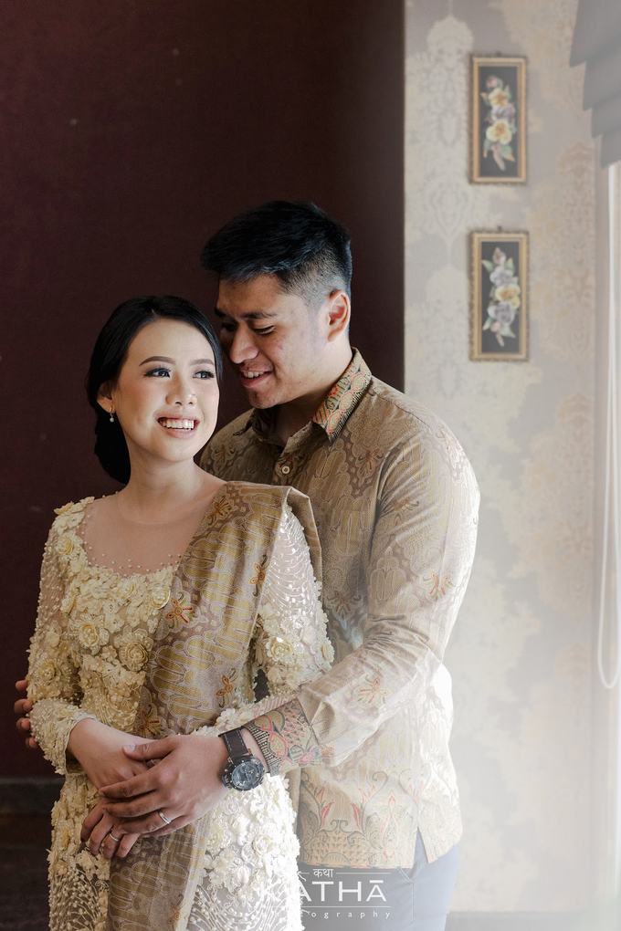Lien & Bagus Engagement by Katha Photography - 015