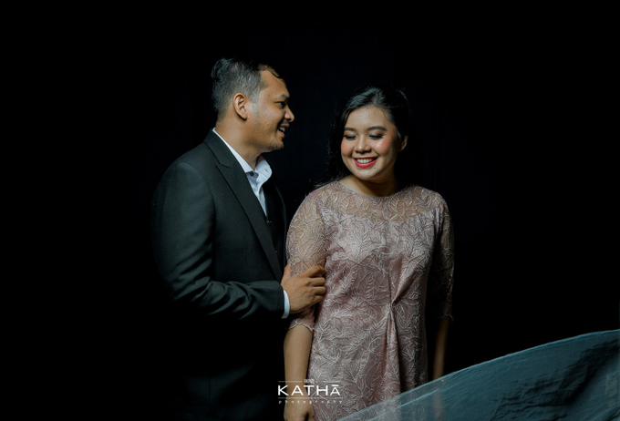 Cory & Reynold Prewedding by Katha Photography - 019
