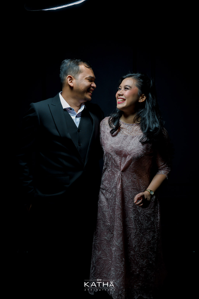 Cory & Reynold Prewedding by Katha Photography - 018