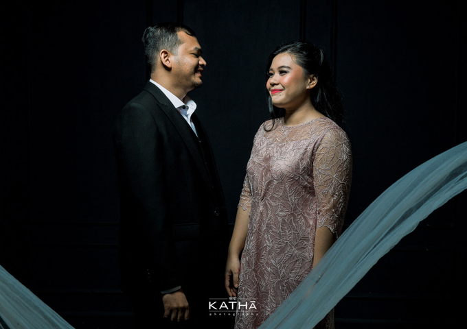Cory & Reynold Prewedding by Katha Photography - 020