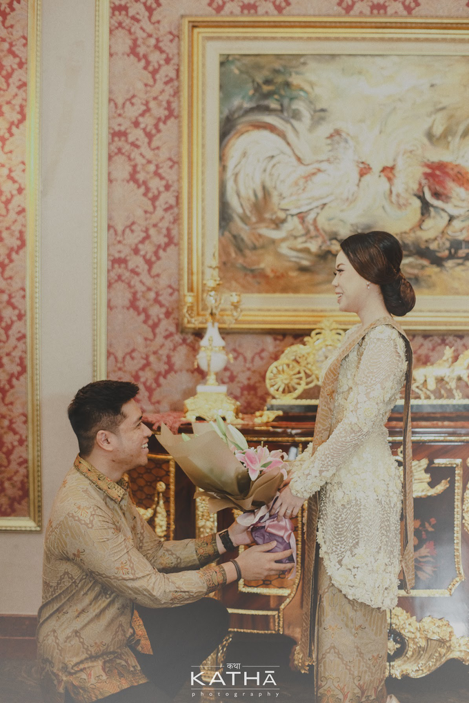 Lien & Bagus Engagement by Katha Photography - 018