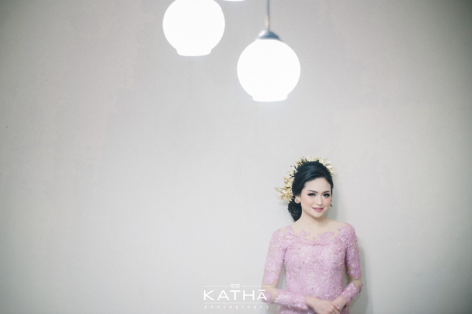 Vania & Almer Engagement Ceremony by Katha Photography - 006