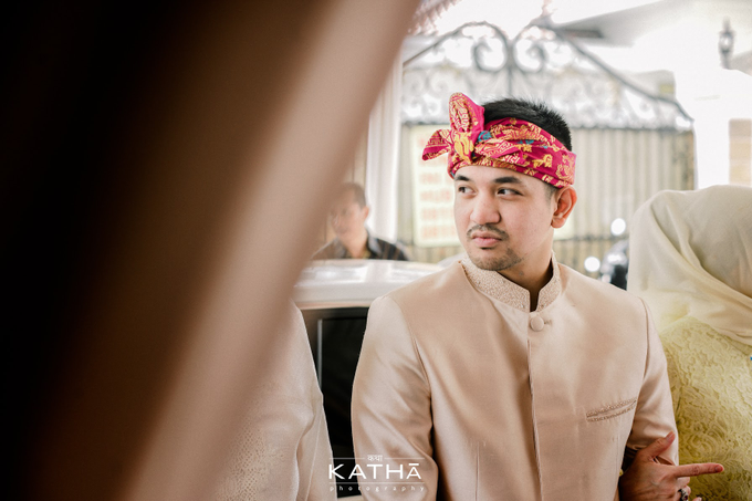 Vania & Almer Engagement Ceremony by Katha Photography - 007