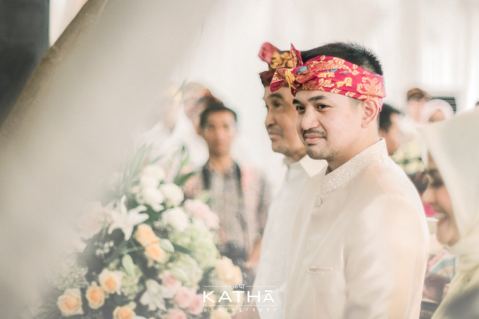 Vania & Almer Engagement Ceremony by Katha Photography - 010