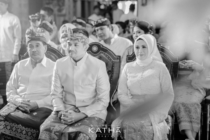 Vania & Almer Engagement Ceremony by Katha Photography - 013