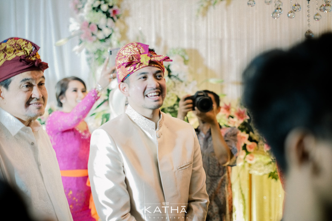 Vania & Almer Engagement Ceremony by Katha Photography - 015