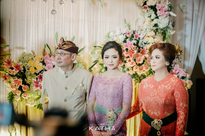Vania & Almer Engagement Ceremony by Katha Photography - 016