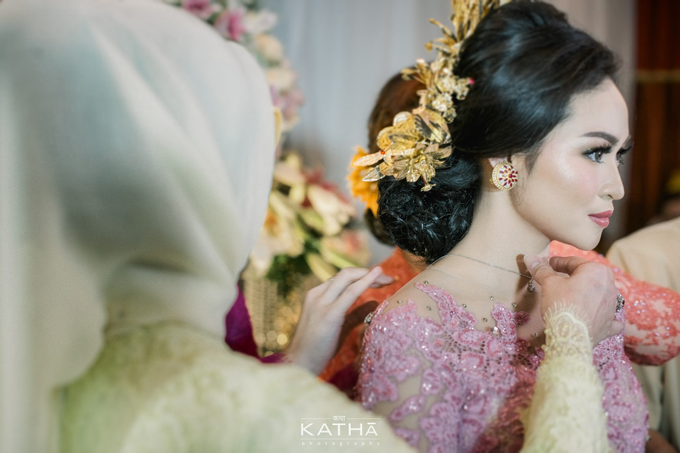 Vania & Almer Engagement Ceremony by Katha Photography - 018
