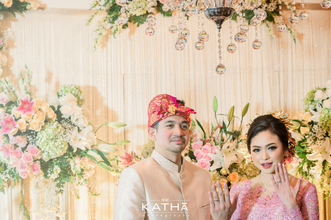 Vania & Almer Engagement Ceremony by Katha Photography - 022