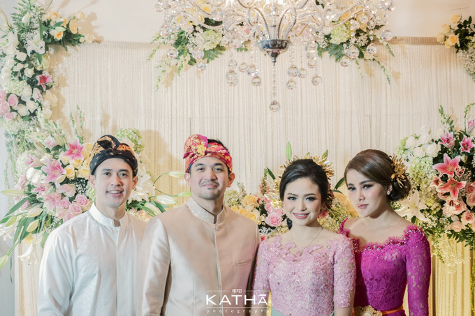 Vania & Almer Engagement Ceremony by Katha Photography - 024