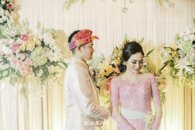 Vania & Almer Engagement Ceremony by Katha Photography - 026