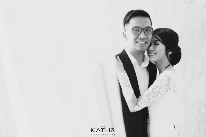 Arby & Diego Prewedding by Katha Photography - 003