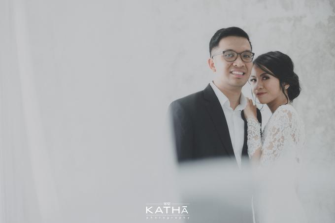 Arby & Diego Prewedding by Katha Photography - 004
