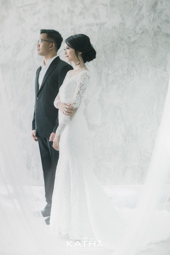 Arby & Diego Prewedding by Katha Photography - 005