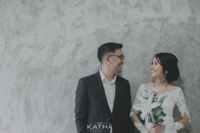 Arby & Diego Prewedding by Katha Photography - 008
