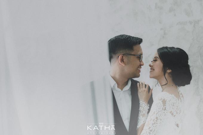 Arby & Diego Prewedding by Katha Photography - 016