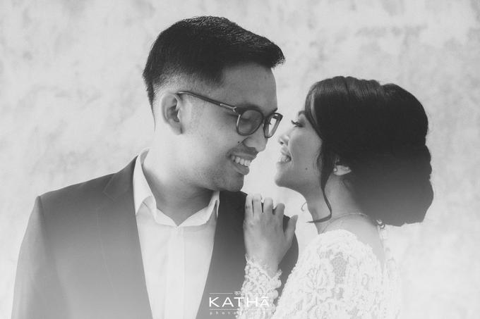 Arby & Diego Prewedding by Katha Photography - 018