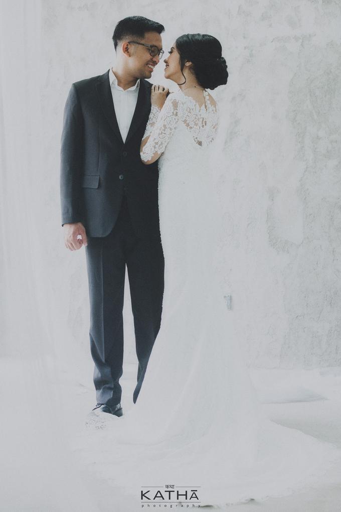 Arby & Diego Prewedding by Katha Photography - 017